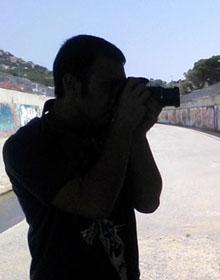 Cristian Álvarez Fotografía. Fotógrafo Girona. Biografía